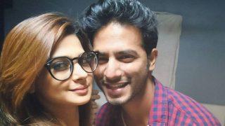 After Divorcing Karan, Jennifer Winget Dating Co-Star Sehban Azim?