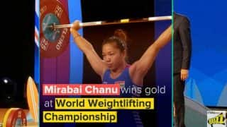 Saikhom Mirabai Chanu Wins Gold at World Weightlifting Championship; Twitter Erupts With Joy: Here are 5 Unknown Facts About Her
