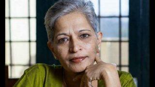 "Murdered Journalist Lankesh's Publication to be Renamed as ""Namma Gauri"""