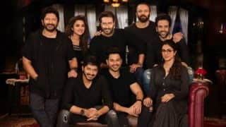 Golmaal Again Box Office Collection Day 24 : Ajay Devgn-Parineeti Chopra Starrer Enters Rs 200 Crore Club
