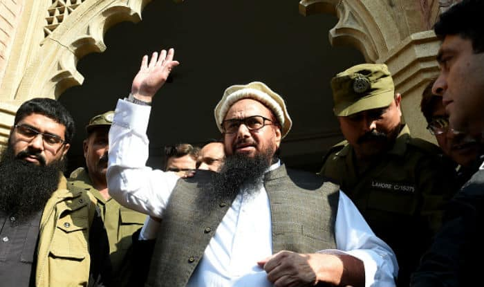 Amid US pressure, Pakistan blacklists Hafiz Saeed's JuD