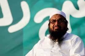China Rubbishes Report That President Xi Jinping Asked Pakistan to Relocate JuD Chief Hafiz Saeed