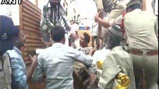 हैदराबाद: शहर को भिखारी मुक्त बनाने के लिए पुलिस ने शुरू की कर्रवाई