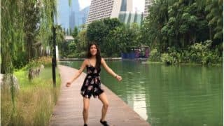 Judwaa 2 Song Aa Toh Sahi's New Dance Cover Has Gone Viral, thanks to this girl's Video