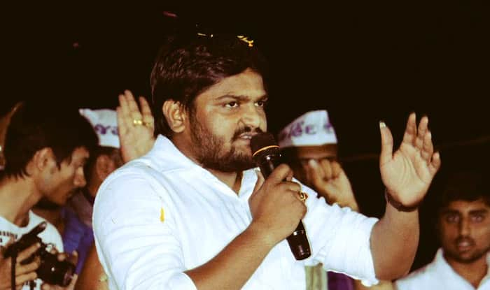 Find out if Hardik Patel's video is genuine, Gujarat High Court tells EC