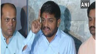Hardik Patel Takes a Jibe at PM Modi, Says Only a Tea Seller Can Suggest Unemployed Youth to Sell Pakodas