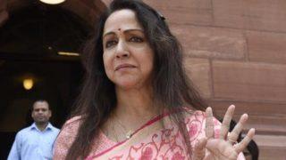 रेप की घटनाओं पर बीजेपी सांसद हेमा मालिनी ने कहा- अभी ज्यादा हो रही पब्लिसिटी