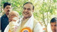 राम माधव ने भाजपा के इस नेता को बताया अमित शाह से बड़ा लीडर