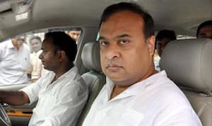 Will Himanta Sarma Outplay Sonowal to Become Assam CM? Crucial Decision Today