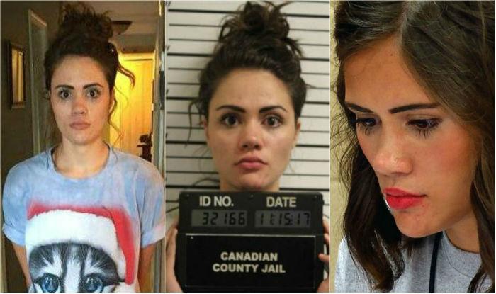 Hunter Day Yukon >> Hunter Day An Oklahoma Teacher Arrested For Having Sex With