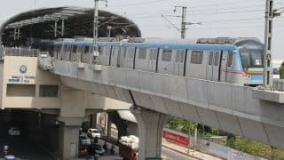 PM Narendra Modi to Inaugurate Hyderabad Metro Today: All You Need to Know