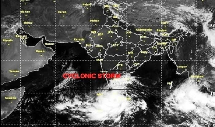Storm To Hit Lakshadweep Islands On Dec 2