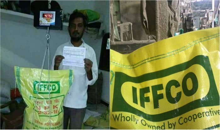 IFFCO has flown across the world voice of co-operative power of farmers over the past fifty years. (Image: ANI)