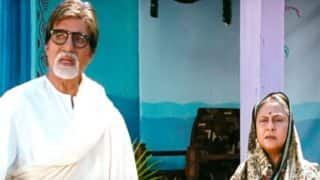 Amitabh Bachchan Will Feature In His Make Up Man Deepak Sawant's First Bollywood Movie