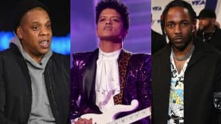 Grammy Awards Nominations 2018: Jay-Z, Kendrick Lamar, Bruno Mars Lead the List of Nominees