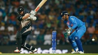 New Zealand Back to be Number One T20I Team After Rajkot Win