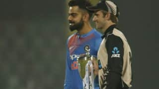 India vs New Zealand 3rd T20I Preview: Kiwis Hold Slight Edge as Greenfield International Stadium Makes Debut
