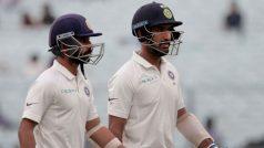 Rain Plays Spoilsport Again as Sri Lankan Pacers Make Life Tough for Indian Batsmen