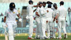 भारत, बांग्लादेश के साथ अगले साल त्रिकोणीय T-20 सीरीज खेलेगा श्रीलंका