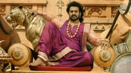 Baahubali Sets Become Major Tourist Attraction in Hyderabad: World of Mahishmati Can Now Be Visited for Real
