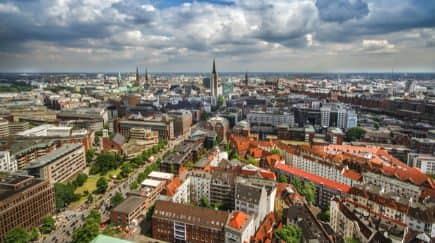 Photos of Hamburg; The Gateway to the World in All its Beauty