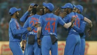 India vs New Zealand 2nd T20I Preview: Hosts Look to Seal Series