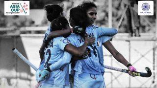 Asian Games 2018: Former CoachJoaquimCarvalho Backs Indian Hockey Teams To Win Gold