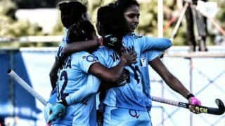 Women's Asia Cup Hockey 2017: India Beat China to Win Title for Second Time