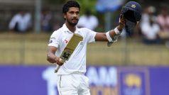 IND vs SL: श्रीलंका के कप्तान ने कहीं कोलकाता में जादू-टोना तो नहीं कर दिया!