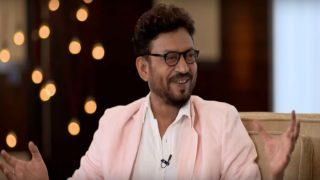 इरफान खान के फैंस के लिए खुशखबरी, शुुरू हुआ उनका 'कारवां'