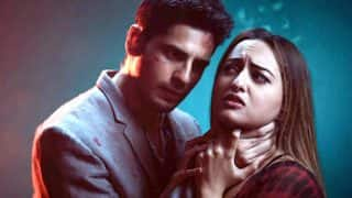 Ittefaq Box Office Collection Day 7: Sidharth Malhotra- Sonakshi Sinha's Smart Thriller Mints Rs 23.65 Crore