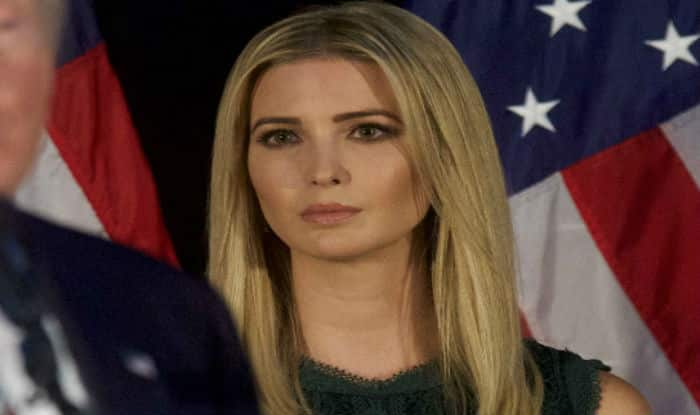 Ivanka's stay at Hyderabad is scheduled for a day only