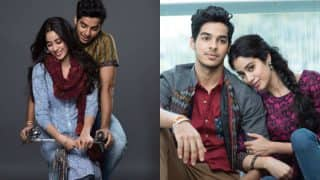 Dhadak Co-Stars Ishaan Khatter And Janhvi Kapoor's Love Story Is Real Or Fake? Exclusive Details