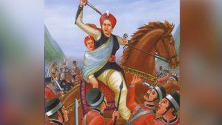 Rani Lakshmi Bai Jayanti: Twitterati Pays Tribute to Jhansi Ki Rani who Rebelled Against Doctrine of Lapse
