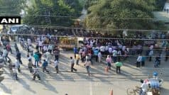 पत्रकार हत्या मामला: टीएसआर का कमांडेंट गिरफ्तार