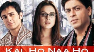 14 Years Of Kal Ho Naa Ho : 14 Dialogues Of Shah Rukh Khan-Preity Zinta's Film That We Use Even Today