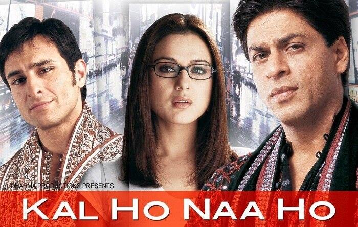 Image result for फिल्म- 'कल हो ना हो'