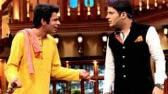 Kapil Sharma Vs Sunil Grover: I Do Not Want His Support But He Should Not Spread Rumours