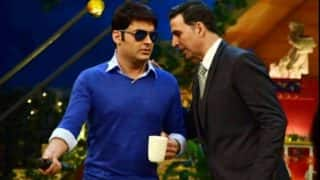 Kapil Sharma On Cancelling The Great Indian Laughter Challenge Shoot: That's My Show, I Can Go Anytime To Meet Them