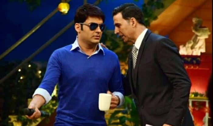 Kapil Sharma On Cancelling The Great Indian Laughter