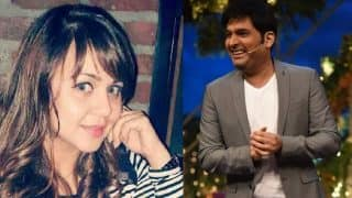 Kapil Sharma And Ginni Chatrath To Get Married Early Next Year?