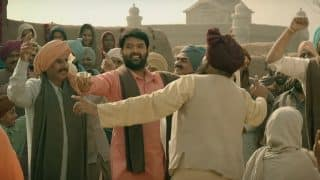 Firangi Song Sajna: Kapil Sharma And Ishita Dutt's Chemistry In This Melodious Punjabi Track Is Spot On