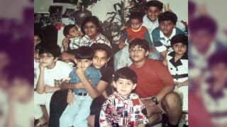 Children's Day Special: Arjun Kapoor Shares Throwback Childhood Picture of Fellow Actors, Asks To Identify Them