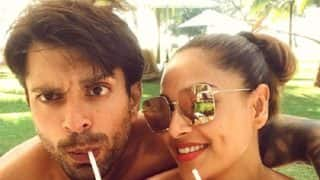 Bipasha Basu And Karan Singh Grover Set Temperatures Soaring In Winter With Their Goa Pics