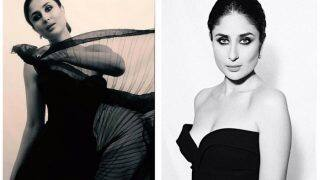 Kareena Kapoor Khan Looks Like A Goddess In Her Latest Photoshoot- View Pics