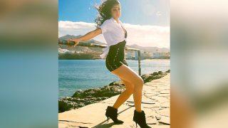 Tiger Zinda Hai Song Swag Se Karenge Sabka Swagat: Katrina Kaif Dance Video From The Sets Will Get You Grooving