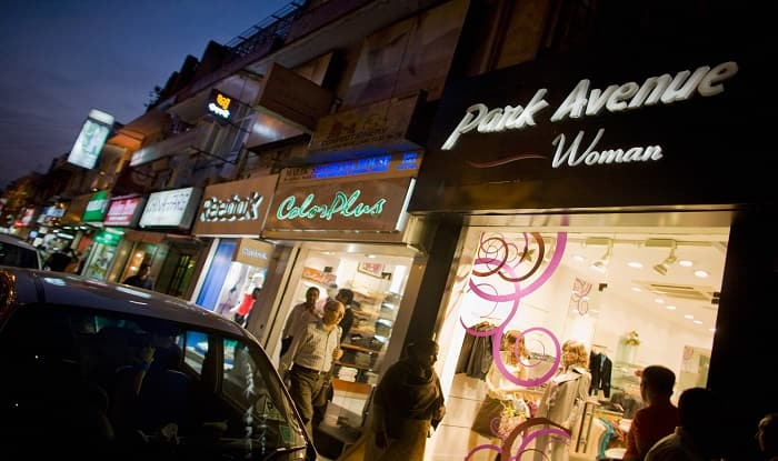 Parts of eateries, salons sealed in Khan Market