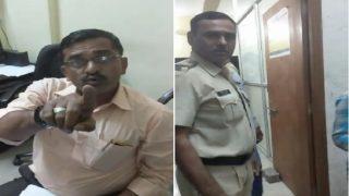 पुलिस स्टेशन में शॉर्ट्स पहनकर आने वाले युवक को पुलिसवालों ने भगाया!