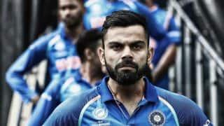 Yearender 2017: A Look Back at Memorable Moments in Indian Cricket in 2017