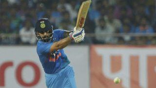Virat Kohli Surpasses Tillakaratne Dilshan to Become The Second Highest Run-Scorer in T20I Cricket